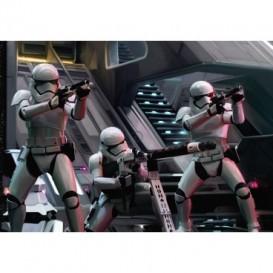 Fototapeta na stenu - FT2457 - Star Wars: Epizóda VII: Sila sa prebúdza