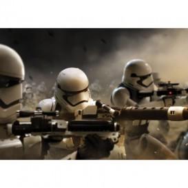 Fototapeta na stenu - FT2454 - Star Wars: Epizóda VII: Sila sa prebúdza