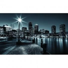 Fototapeta na stenu - FT0348 - Mesto New York
