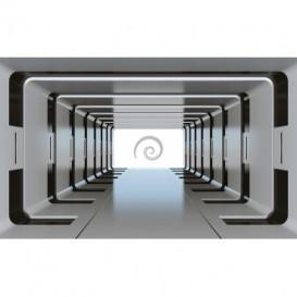 Fototapeta na stenu - FT3287 - 3D tunel