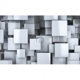 Fototapeta na stenu - FT3293 - 3D kocky