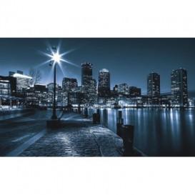 Fototapeta na stenu - FT0351 - Mesto New York