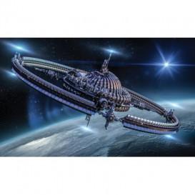 Fototapeta na stenu - FT2467 - Kozmická loď