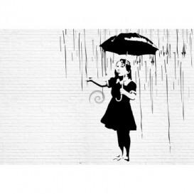 Fototapeta na stenu - FT3210 - Banksy