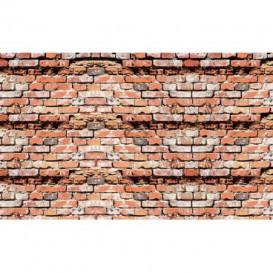 Fototapeta na stenu - FT4096 - Tehlová stena
