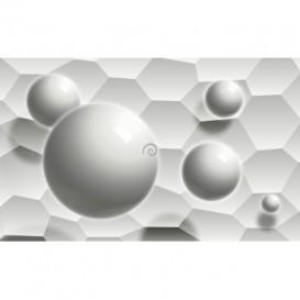 Fototapeta na stenu - FT4773 - 3D gule