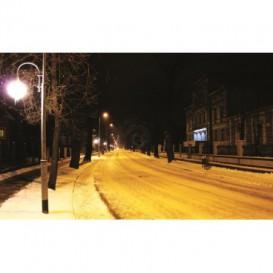 Fototapeta na stenu - FT0333 - Nočná ulica