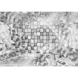 Fototapeta na stenu - FT4833 - 3D abstrakcia