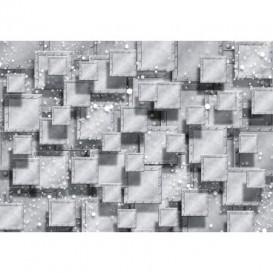 Fototapeta na stenu - FT4834 - 3D abstrakcia