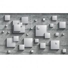Fototapeta na stenu - FT4835 - 3D abstrakcia