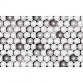 Fototapeta na stenu - FT4840 - 3D gule