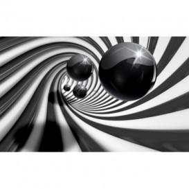 Fototapeta na stenu - FT4864 - 3D gule