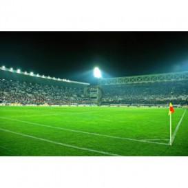 Fototapeta na stenu - FT0499 - Futbalový štadión