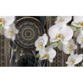 Fototapeta na stenu - FT4874 - Mandala