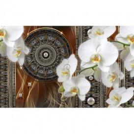 Fototapeta na stenu - FT4876 - Mandala