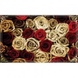 Fototapeta na stenu - FT4886 - Ruže