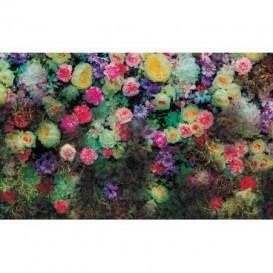 Fototapeta na stenu - FT4906 - Kvety
