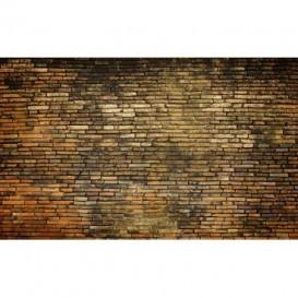 Fototapeta na stenu - FT4913 - Kamenná stena