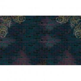 Fototapeta na stenu - FT4948 - Kamenná stena