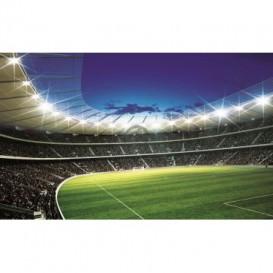 Fototapeta na stenu - FT0500 - Futbalový štadión