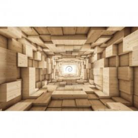 Fototapeta na stenu - FT4978 - 3D kocky
