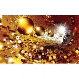 Fototapeta na stenu - FT5002 - 3D abstrakcia
