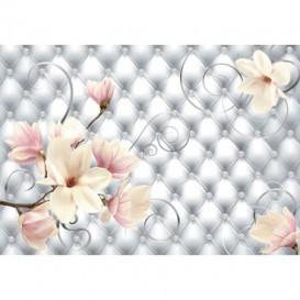 Fototapeta na stenu - FT5003 - Ružové kvety