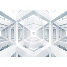 Fototapeta na stenu - FT5053 - 3D abstrakcia