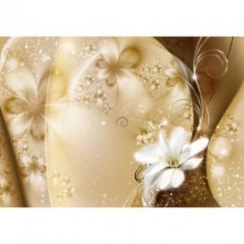 Fototapeta na stenu - FT5059 - Zlatý ornament