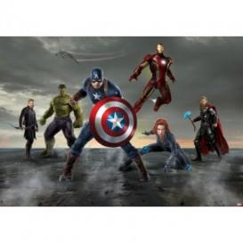 Fototapeta na stenu - FT5090 - avengers