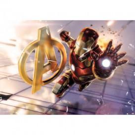 Fototapeta na stenu - FT5094 - Iron Man