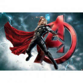 Fototapeta na stenu - FT5096 - Thor