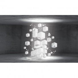 Fototapeta na stenu - FT5105 - 3D kocky