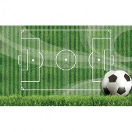 Fototapeta na stenu - FT5112 - Futbalové ihrisko