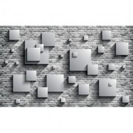 Fototapeta na stenu - FT5138 - 3D kocky