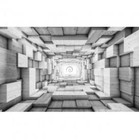 Fototapeta na stenu - FT4979 - 3D kocky