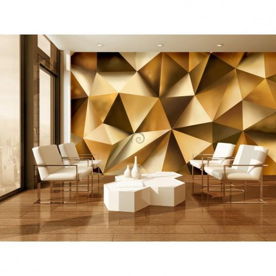 Fototapeta na stenu - FT5167 - 3D abstrakcia
