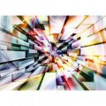 Fototapeta na stenu - FT5177 - 3D abstrakcia