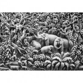 Fototapeta na stenu - FT5216 - Zvieratá