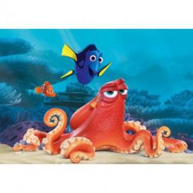 Fototapeta na stenu - FT5275 - Hľadá sa Nemo