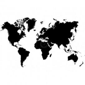 Fototapeta na stenu - FT5288 - Mapa sveta