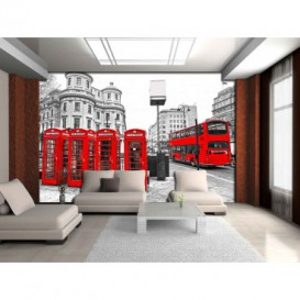 Fototapeta na stenu - FT5304 - Londýn