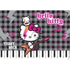 Fototapeta na stenu - FT0743 - Hello Kitty