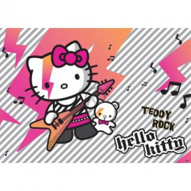 Fototapeta na stenu - FT0744 - Hello Kitty