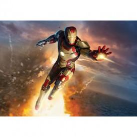 Fototapeta na stenu - FT5306 - Avengers: Iron man