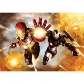 Fototapeta na stenu - FT3880 - Avengers: Iron man
