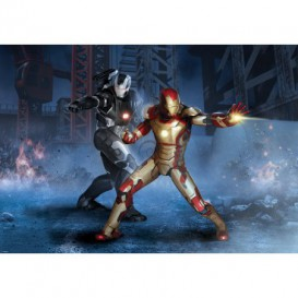 Fototapeta na stenu - FT3881 - Avengers: Iron man
