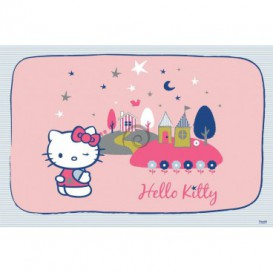 Fototapeta na stenu - FT0733 - Hello Kitty