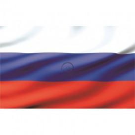 Fototapeta na stenu - FT0545 - Ruská vlajka
