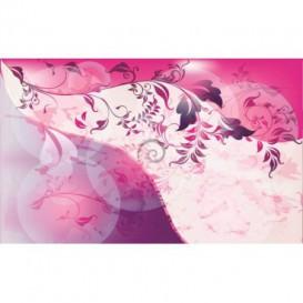 Fototapeta na stenu - FT0465 - Abstrakcia kvetov